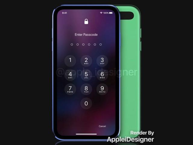 iPod touch 2019-concept maakt de iPod klaar voor de toekomst