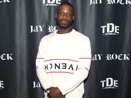 """Redemption: Jay Rock Receives The Key To Watts As May 24th Is Declared """"Jay Rock Day"""""""