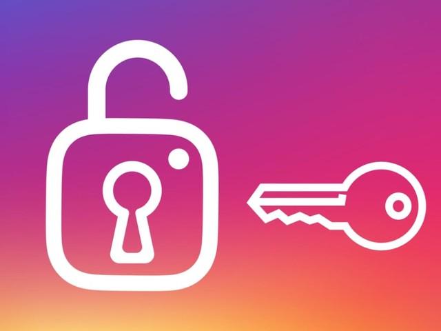Zo download je alles wat je ooit op Instagram gedeeld hebt