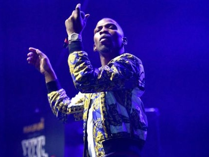 Look Alive: BlocBoy JB Allegedly Wanted In Tennessee For Multiple Gun, Drug & Theft Charges
