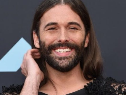 'Queer Eye's Jonathan Van Ness Reveals He's HIV Positive & Details His Daunting Diagnosis Day
