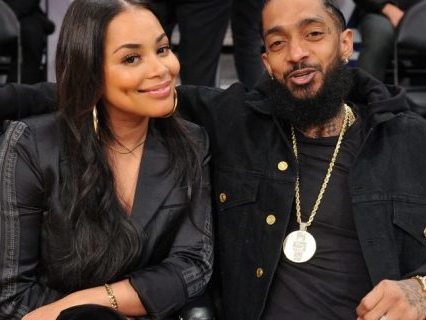Lauren London Shares That She's Missing Nipsey Hustle On Instagram