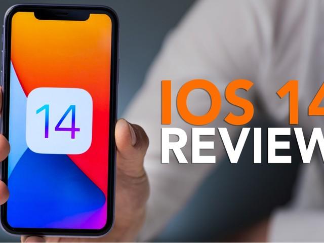 iOS 14 videoreview: de 7 grootste voor- en nadelen na maanden testen
