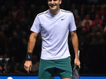 Federer aast op revanche bij ATP Finals