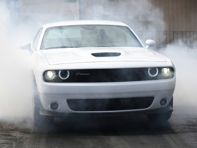 2019 Dodge Challenger R/T Scat Pack 1320 is drag strip ready
