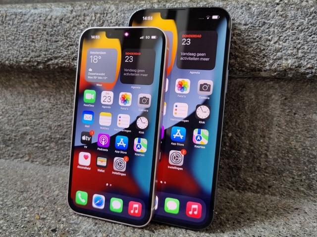 Aan de slag met de iPhone 13 en onze iOS 15-review (iPhone-nieuws #38)
