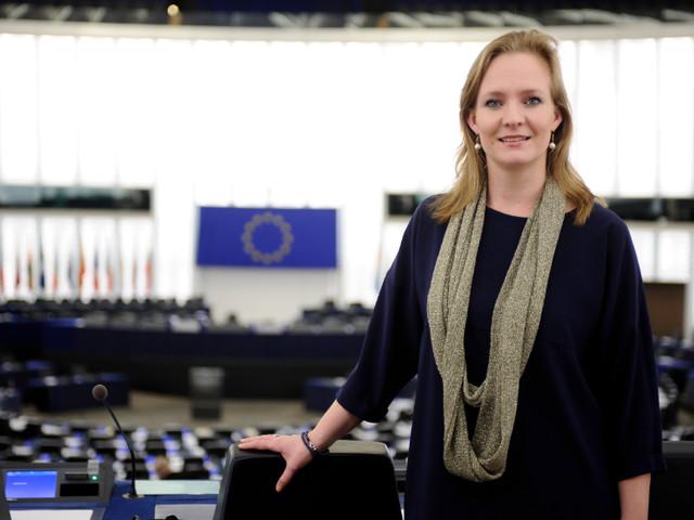 Schaake: 'Iraanse volk heeft steun EU nodig'