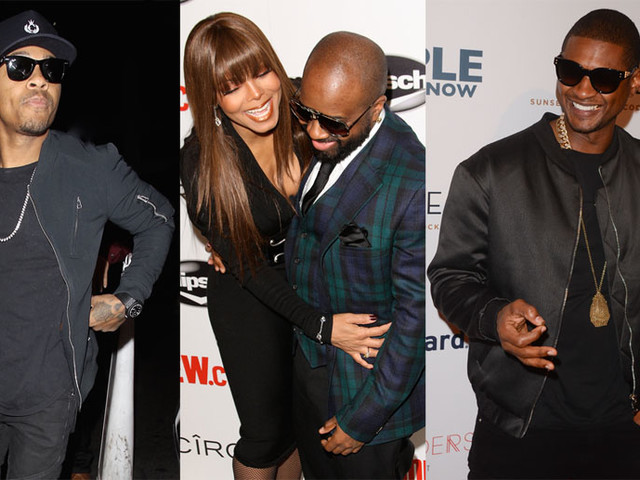 Long Story Short: Jermaine Dupri Tells The Breakfast Club He And Janet Aren't Together, Denies Usher And Bow Wow Rumors