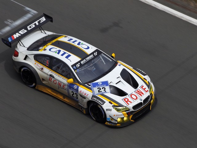 Spa 24 Hours winner Rowe Racing leaves BMW for Porsche factory deal
