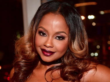 Bye RHOA! Phaedra Parks Joins The Cast Of A New Reality Show With THIS 'Bad Girl'