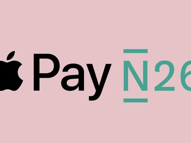 N26 ondersteunt nu ook Apple Pay: zo werkt het