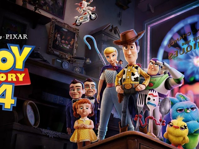 Movie Review: Audiences Have A Friend in 'Toy Story 4""