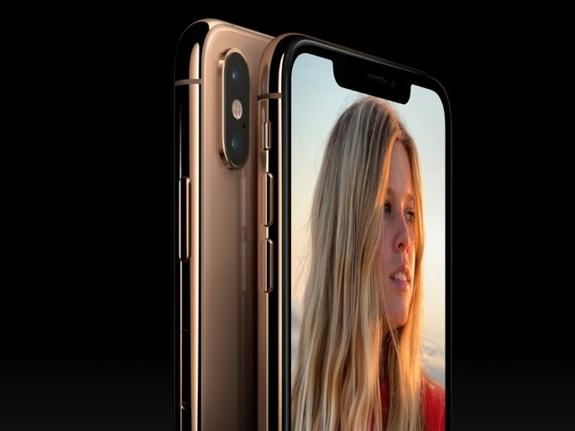 Nederlandse verkoop iPhone XS en XS Max officieel gestart