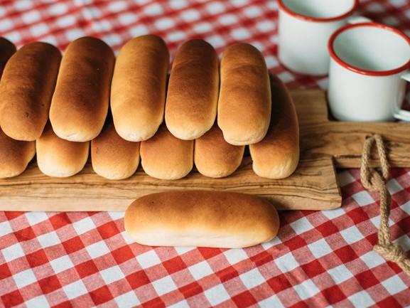 Welke bakkers plaatsen zich voor de finale van het 'Lekkerste Brabantse Worstenbroodje'?