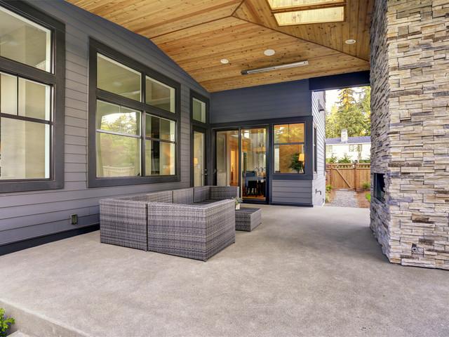 Creëer meer leefruimte in je tuin met een houten overkapping