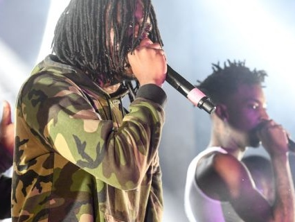 """Young Nudy & 21 Savage Connect On The Visual For """"Child's Play"""" [Video]"""