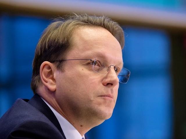 Eerste werkdag voor de nieuwe Europese Commissie nu toch echt nabij
