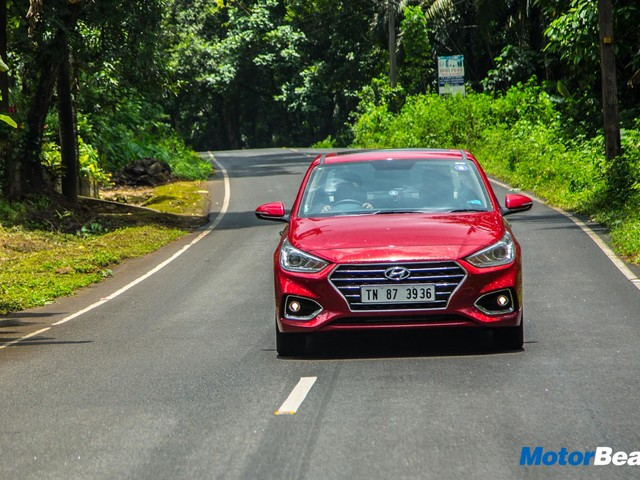 2018 Hyundai Verna Test Drive Review