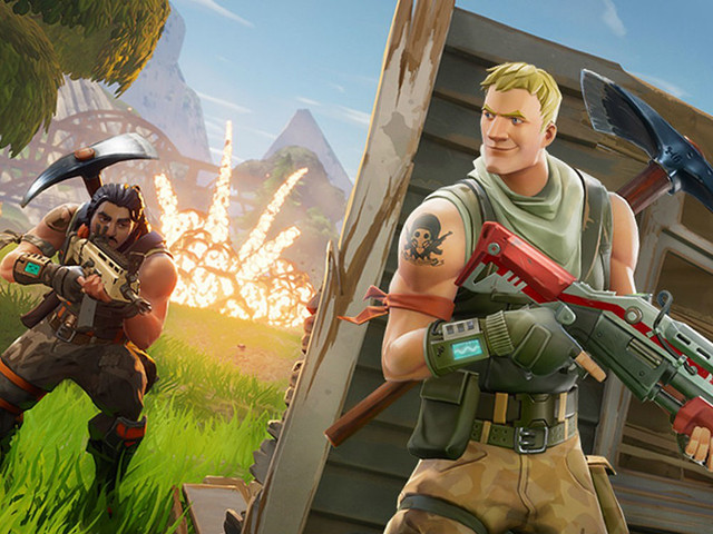 'Apple en Fortnite-maker gaan in juli 2021 naar de rechter'