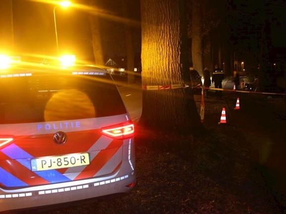 Fietser gevlucht na aanrijding in Diepenveen