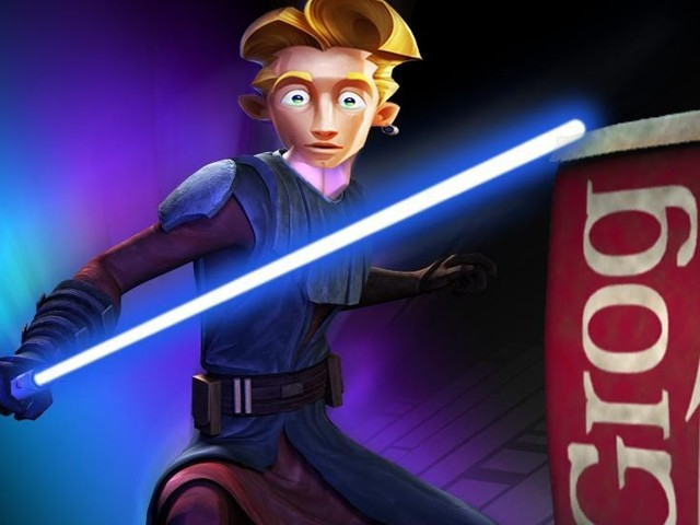 Taking A Closer Look At The Star Wars Influence In Lucasarts' Monkey Island