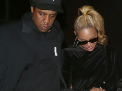 The Off-Camera Carters: Jay-Z And Beyoncé Used THIS Brilliant Tactic To Avoid The Paparazzi At Biggs' B'day Bash