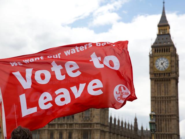 Volgens opiniepeiling wijst meerderheid Britten brexit nu af