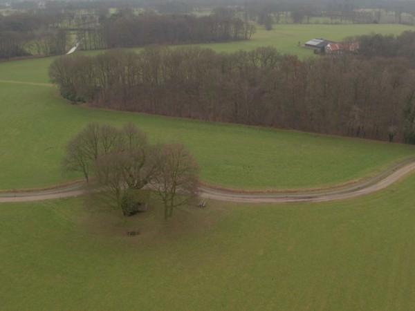 Landschap Overijssel: stille kaalslag op het platteland gaande. Provincie moet ingrijpen
