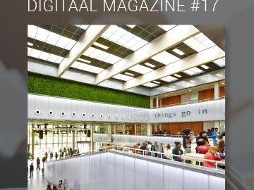 Nieuw: digitaal magazine Gezonde Gebouwen