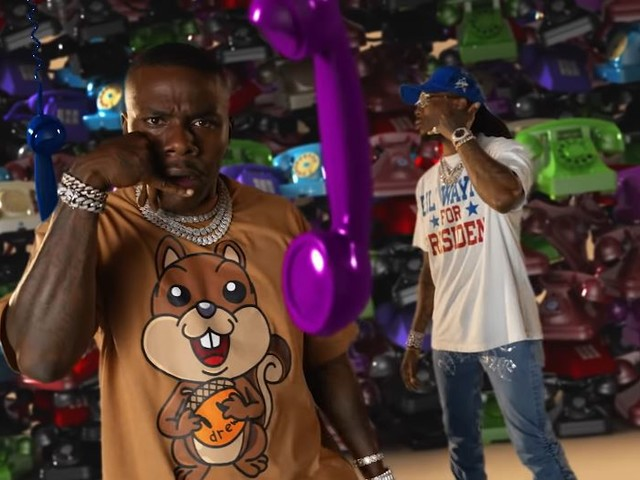 DaBaby Shares New Video For 'Pick Up' feat. Quavo