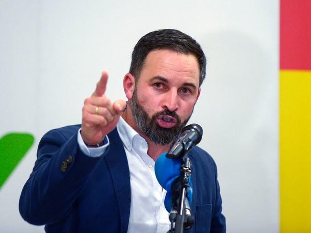Spanje heeft nu ook zijn populistisch rechtse geluid