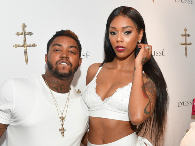 Breakup To Makeup: Bambi And Lil Scrappy Reportedly Get Married