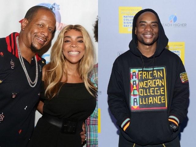 Bossip Exclusive: Is Charlamagne Responsible For Wendy Williams' Tubby Tidday Husband's Alleged Transgressions?