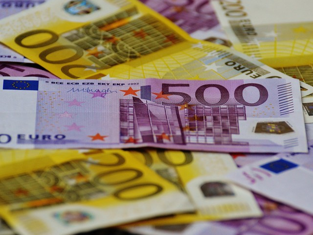 'Euro is voor Nederland heel belangrijk'