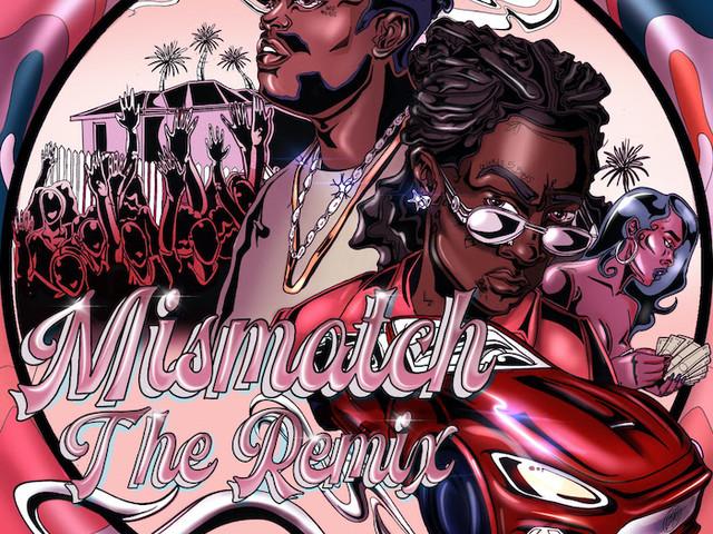 "Bino Rideaux – ""Mismatch (Remix)"" f. Young Thug"