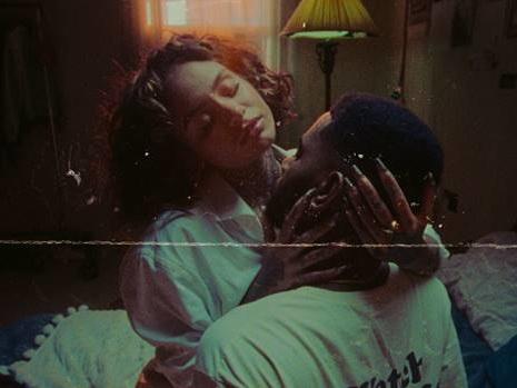 """Bryson Tiller Drops """"Always Forever"""" Video, Co-Starring Kehlani"""