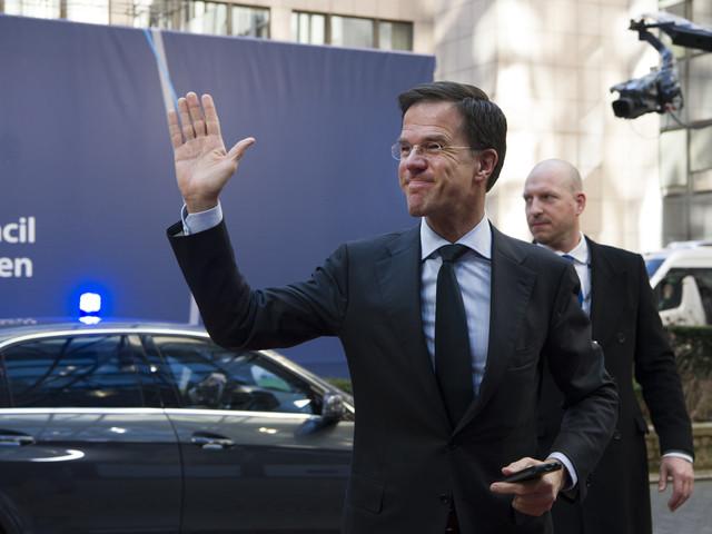 Rutte mag spreken namens Deense premier
