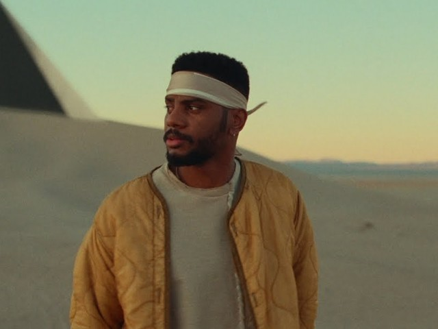 Bryson Tiller Shares New Music Video for 'Sorrows': Watch