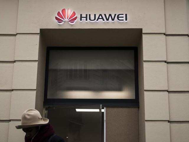 'Verenigd Koninkrijk vindt verbod op Huawei voor 5G-netwerk onnodig'