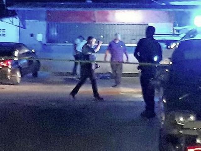 Zorgwekkend aantal illegale vuurwapens op Antillen