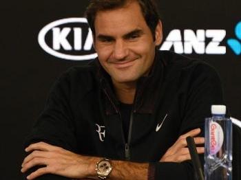 'Oude' Federer vindt zichzelf geen favoriet