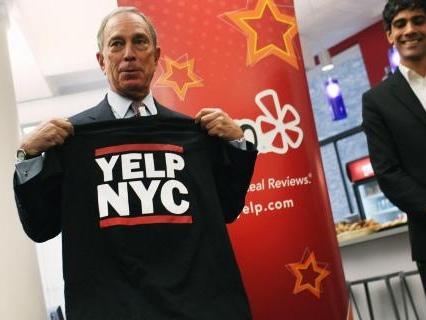 SMH: Michael Bloomberg Is Offering $2500 In Exchange For Praising Him On Social Media