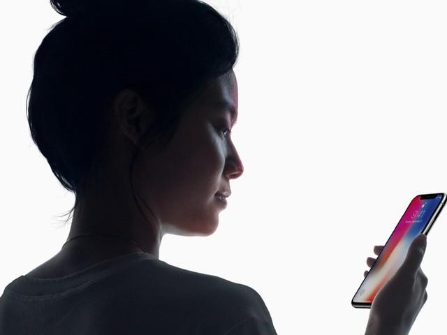 Alle Touch ID-apps werken automatisch met Face ID op iPhone X