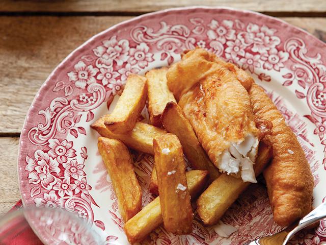 Jolly lekker! 5x typisch Engelse gerechten om van te genieten