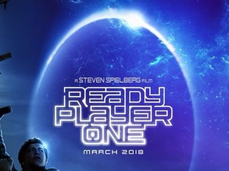 Ernest Cline Reveals New Trailer For Ready Player One Coming Tomorrow