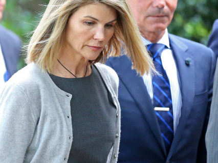 That Was Fast! Lori Loughlin Released From Prison After 2-Month Sentence For College Admissions Scandal