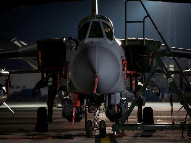 De aanval in Syrië is een militaire interventie zonder al te veel gevolgen
