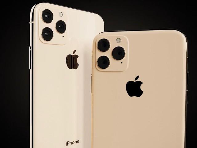'iPhone krijgt pas in 2020 vernieuwd design, 5G en betere navigatie binnenhuis'
