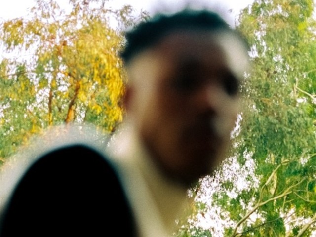 "Brandon Banks – ""SELF"" f. Mereba"