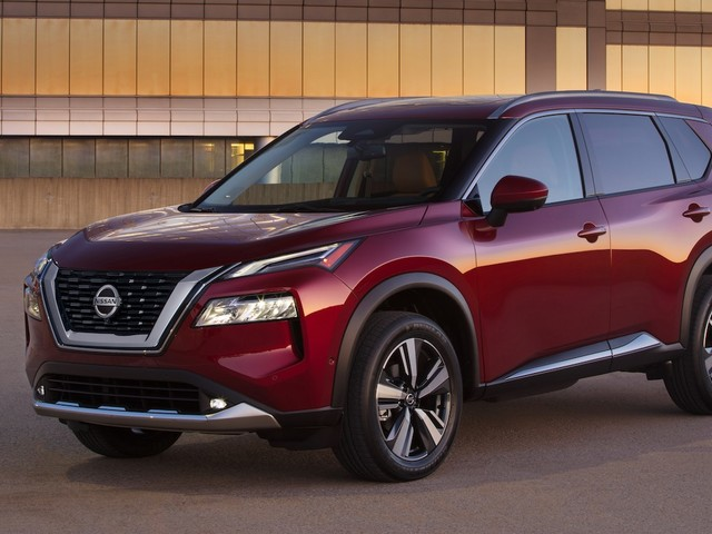 Nissan to add Safety Shield 360 to 10 models in 2021